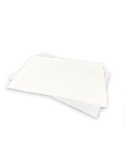 silicone cover sheet