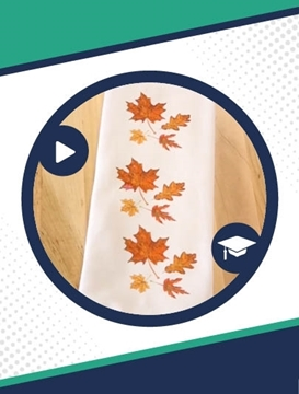 watch transfer paper video