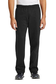Gildan® Heavy Blend ™ Open Bottom Sweatpant. 18400