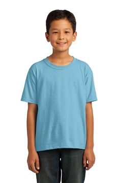Fruit of the Loom® Youth HD Cotton ™ 100% Cotton T-Shirt. 3930B