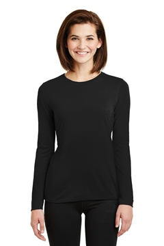 Gildan® Ladies Gildan Performance® Long Sleeve T-Shirt. 42400L