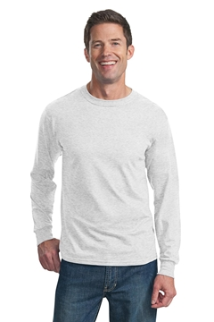 Fruit of the Loom® HD Cotton ™ 100% Cotton Long Sleeve T-Shirt. 4930