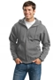 JERZEES® Super Sweats® NuBlend® - Full-Zip Hooded Sweatshirt. 4999M