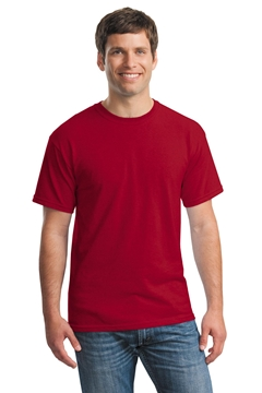 Gildan® - Heavy Cotton ™ 100% Cotton T-Shirt. 5000