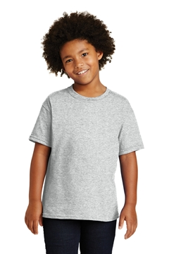 Gildan® - Youth Heavy Cotton ™ 100% Cotton T-Shirt. 5000B