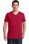 Gildan Softstyle® V-Neck T-Shirt. 64V00