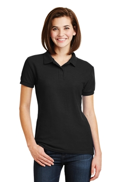 Gildan® Ladies DryBlend® 6-Ounce Double Pique Sport Shirt. 72800L