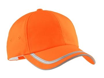 Port Authority® Enhanced Visibility Cap. C836