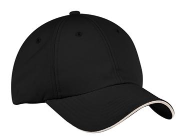 Port Authority® Dry Zone® Cap. C838