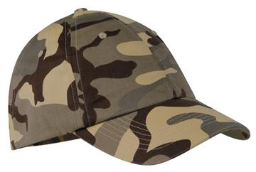 Port Authority® Camouflage Cap. C851