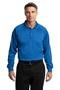 CornerStone® - Select Long Sleeve Snag-Proof Tactical Polo. CS410LS