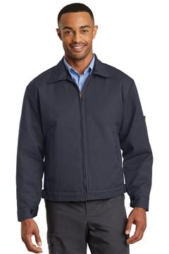 Red Kap® - Slash Pocket Jacket. CSJT22