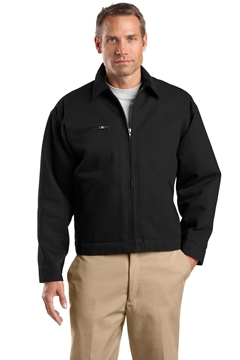 CornerStone® Tall Duck Cloth Work Jacket. TLJ763