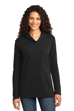 Anvil® Ladies French Terry Pullover Hooded Sweatshirt. 72500L