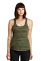 Alternative Women's Meegs Eco-Jersey ™ Racer Tank. AA1927