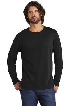 Alternative Rebel Blended Jersey Long Sleeve Tee. AA6041
