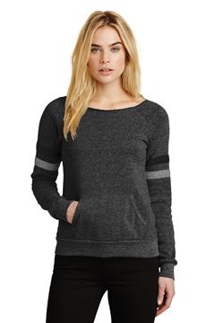 Alternative Women's Maniac Sport Eco ™ -Fleece Sweatshirt. AA9583