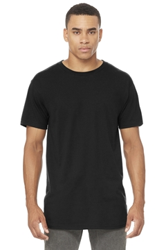 BELLA+CANVAS® Men's Long Body Urban Tee. BC3006