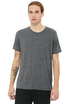 BELLA+CANVAS® Unisex Poly-Cotton Short Sleeve Tee. BC3650