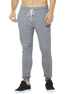 BELLA+CANVAS® Unisex Jogger Sweatpants. BC3727