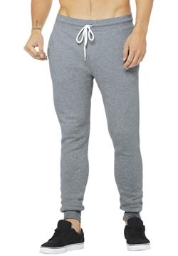 BELLA+CANVAS® Unisex Jogger Sweatpants. BC3727