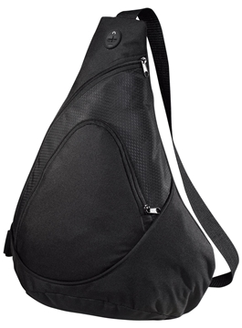 Port Authority® - Honeycomb Sling Pack. BG1010