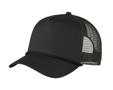 Port Authority® 5-Panel Snapback Cap. C932