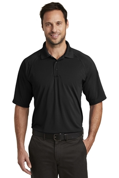 CornerStone® Select Lightweight Snag-Proof Tactical Polo. CS420