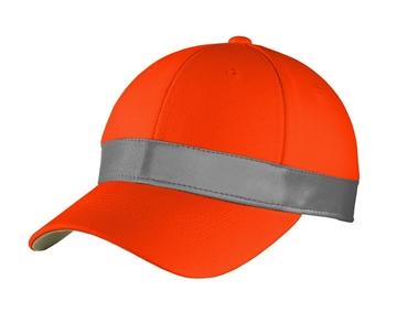 CornerStone® ANSI 107 Safety Cap. CS802