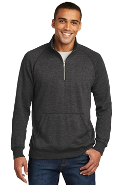 District® Lightweight Fleece 1/4-Zip. DM392