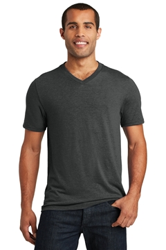 District® Perfect Tr® V-Neck Tee. DT135