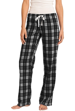 District® Women's Flannel Plaid Pant. DT2800