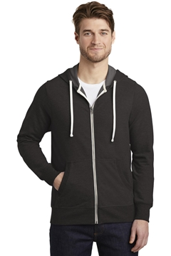District® Perfect Tri® French Terry Full-Zip Hoodie. DT356