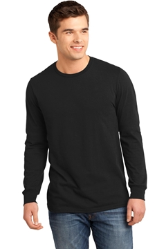 District® - Young Mens The Concert Tee® Long Sleeve. DT5200