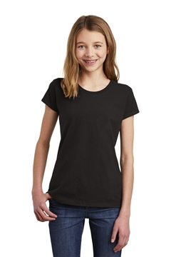 District® Girls Very Important Tee® .DT6001YG