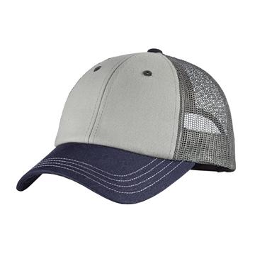 District® Tri-Tone Mesh Back Cap DT616