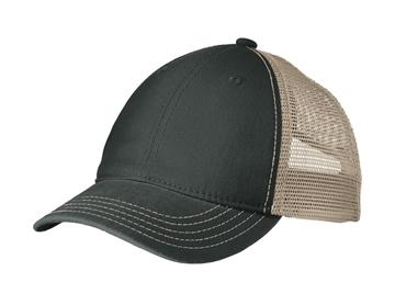 District® Super Soft Mesh Back Cap. DT630