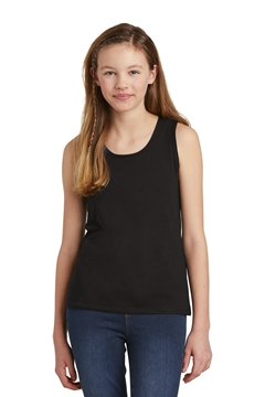 District® Girls V.I.T. ™ Tank. DT6303YG