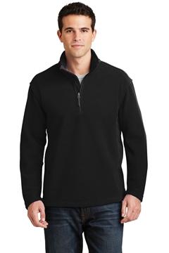 Port Authority® Value Fleece 1/4-Zip Pullover. F218