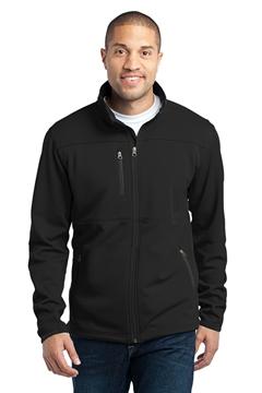 Port Authority® Pique Fleece Jacket. F222
