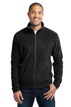 Port Authority® Microfleece Jacket. F223