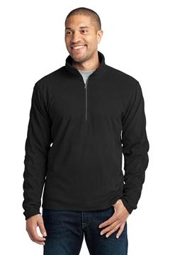 Port Authority® Microfleece 1/2-Zip Pullover. F224