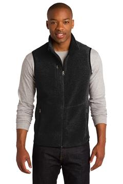 Port Authority® R-Tek® Pro Fleece Full-Zip Vest. F228