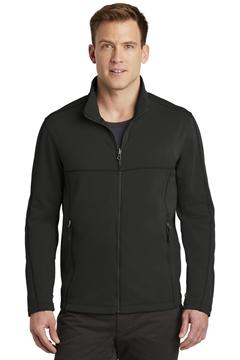 Port Authority® Collective Smooth Fleece Jacket. F904