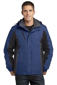 Port Authority® Colorblock 3-in-1 Jacket. J321