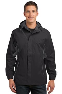 Port Authority® Cascade Waterproof Jacket. J322