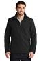 Port Authority® Back-Block Soft Shell Jacket. J336
