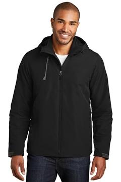 Port Authority® Merge 3-in-1 Jacket. J338
