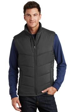 Port Authority® Puffy Vest. J709
