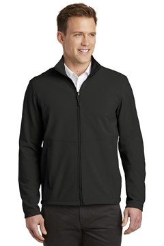 Port Authority® Collective Soft Shell Jacket. J901